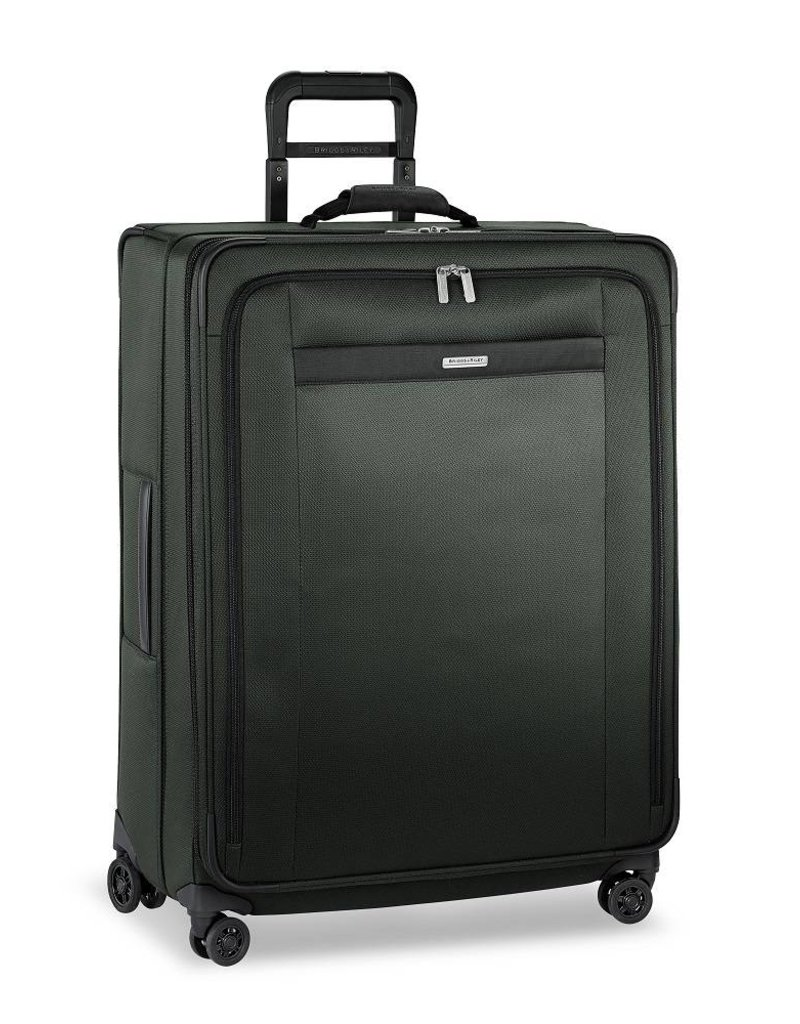 BRIGGS & RILEY TU429VXSP-8 RAINFOREST LARGE EXPANDABLE SPINNER