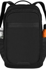 TRAVELON 42940 ANTI-THEFT CLASSIC 2 COMPARTMENT BACKPACK BLACK