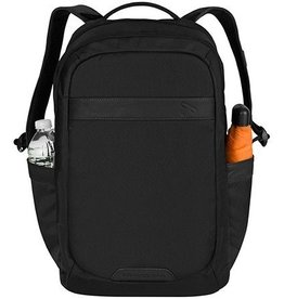TRAVELON 2-Compartment Backpack BLACK
