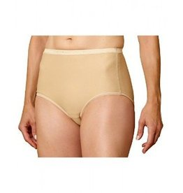EXOFFICIO EXTRA LARGE NUDE GIVE N GO FULL CUT BRIEF