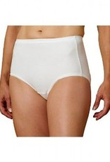 EXOFFICIO 22412186 EXTRA LARGE WHITE GIVE N GO FULL CUT BRIEF