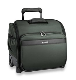 BRIGGS & RILEY RAINFOREST ROLLING CABIN BAG