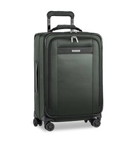 BRIGGS & RILEY RAINFOREST TALL CARRYON U.S. EXPANDABLE SPINNER