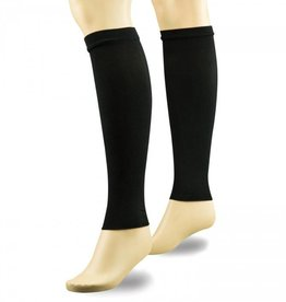 TRAVELON BLACK COMPRESSION LARGE