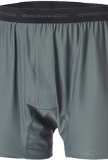 EXOFFICIO 12412171 LARGE CHARCOAL GIVE N GO BOXER