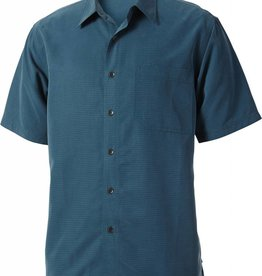 ROYAL ROBBINS SMALL PHOENIX BLUE SHORT SLEEVE