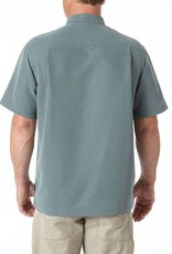 ROYAL ROBBINS 71162 EXTRA LARGE PRUNE SHORT SLEEVE