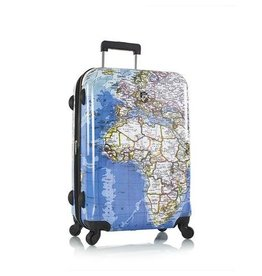 HEYS MAPS 26 MEDIUM SPINNER HARDSIDE