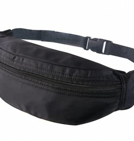 AUSTIN HOUSE BLACK WAIST BAG
