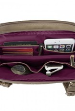TRAVELON 43199 ONYX ANTI-THEFT TAILORED E/W ORGANIZER