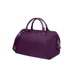 LIPAULT PURPLE BOWLING BAG MEDIUM