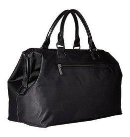 LIPAULT BLACK SMALL BOWLING BAG