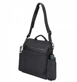 TRAVELON ANT-THEFT URBAN N/S TABLET MESSENGER BAG