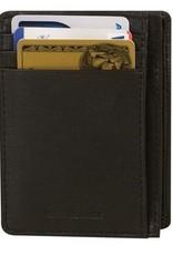 TRAVELON 72488 RFID CASH AND CARD SLEEVE