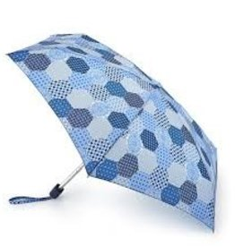 FULTON MOROCCAN TILE TINY UMBRELLA