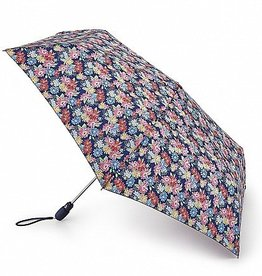 FULTON PASTELPETALS OPEN CLOSE UMBRELLA