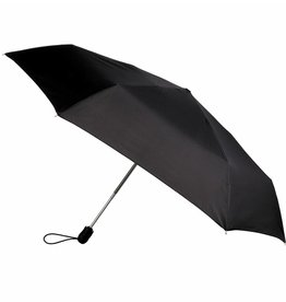 FULTON BLACK UMBRELLA
