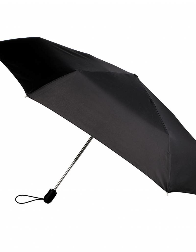 FULTON L552 BLACK UMBRELLA SUPERSLIM
