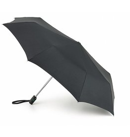 FULTON BLACK OPENCLOSE UMBRELLA