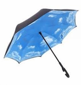 KNIRPS BLUE SKY UMBRELLA
