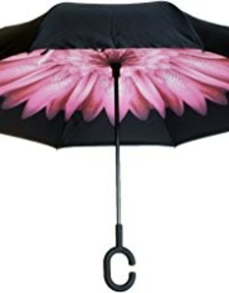 KNIRPS OKBR1000 NAVY FLORAL UMBRELLA