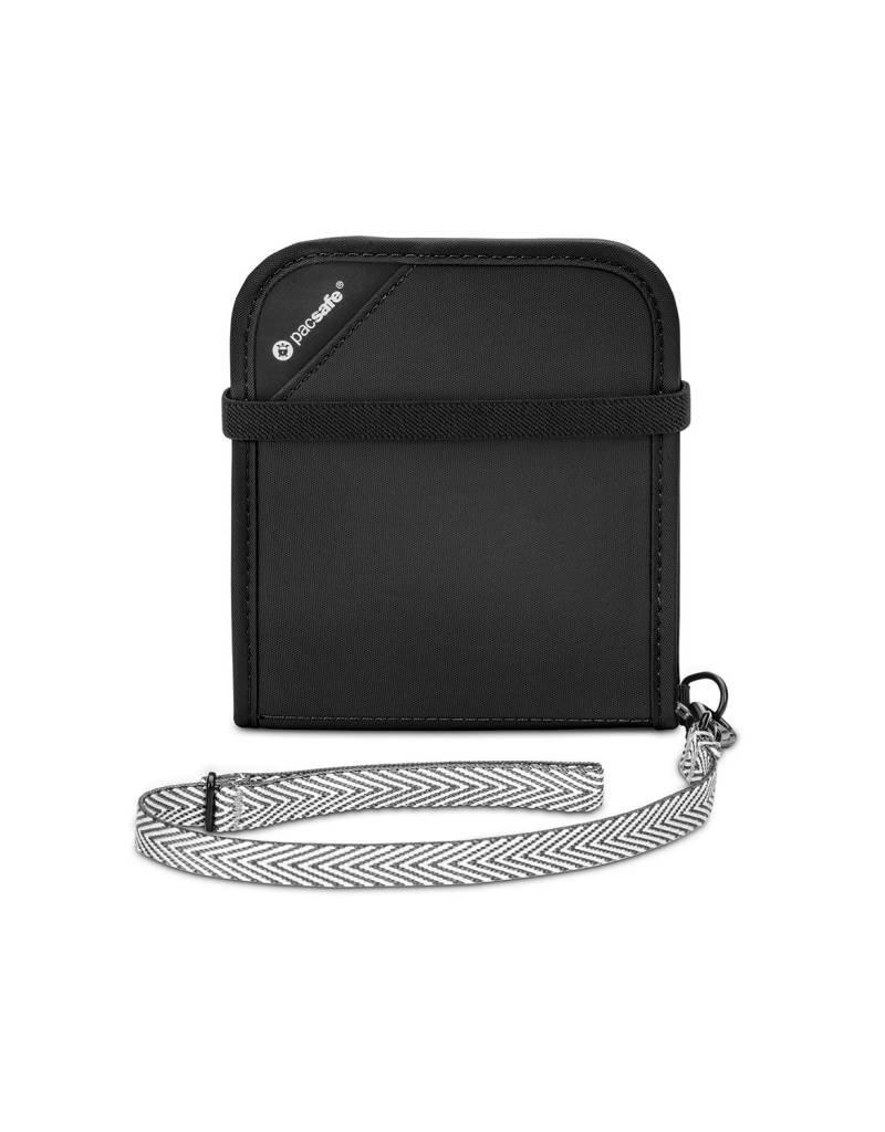 PACSAFE RFIDSAFE V100 BLACK 10556100