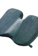 CLEAR IMAGE 459 MEMORY FOAM SOFT SEAT