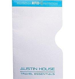 AUSTIN HOUSE PASSPORT SLEEVE