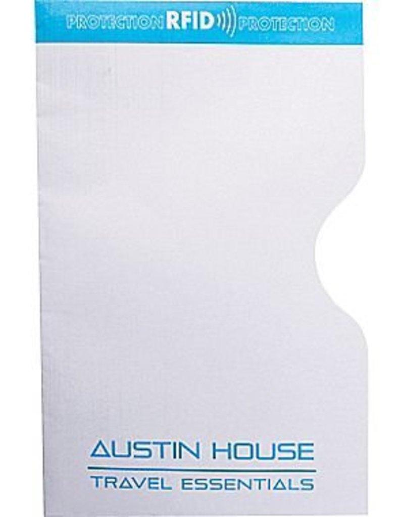AUSTIN HOUSE AH62PS01 PASSPORT SLEEVE
