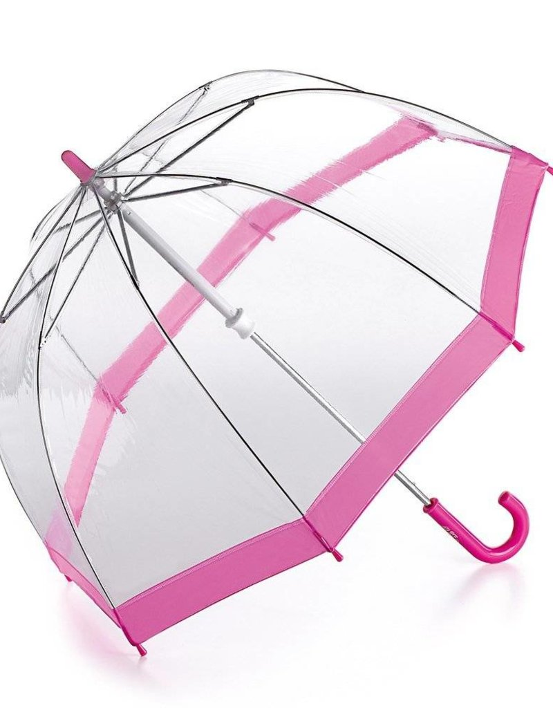 FULTON C603 PINK UMBRELLA