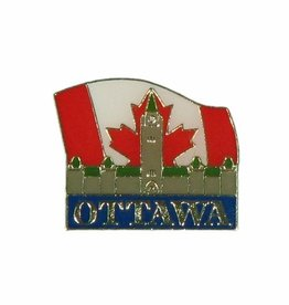 CANADA PARLIAMENT PIN