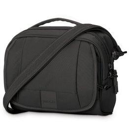 PACSAFE METROSAFE LS140 ANTI THEFT SHOULDER BAG