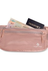 EAGLE CREEK EC041123   081 ROSE SILK MONEYBELT