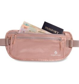 EAGLE CREEK SILK MONEYBELT