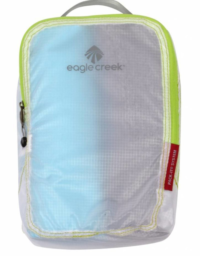 EAGLE CREEK ECO41156 046 SMALL HALF CUBE GREEN