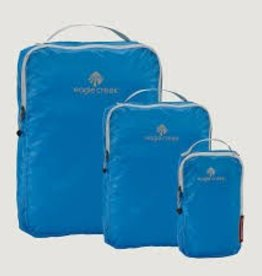 EAGLE CREEK PACK -IT SPECTER CUBE SET BLUE