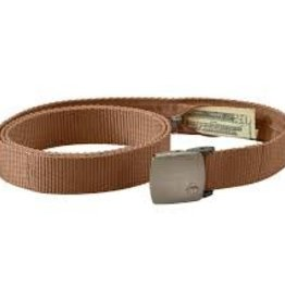 EAGLE CREEK MONEY BELT TOFFEE