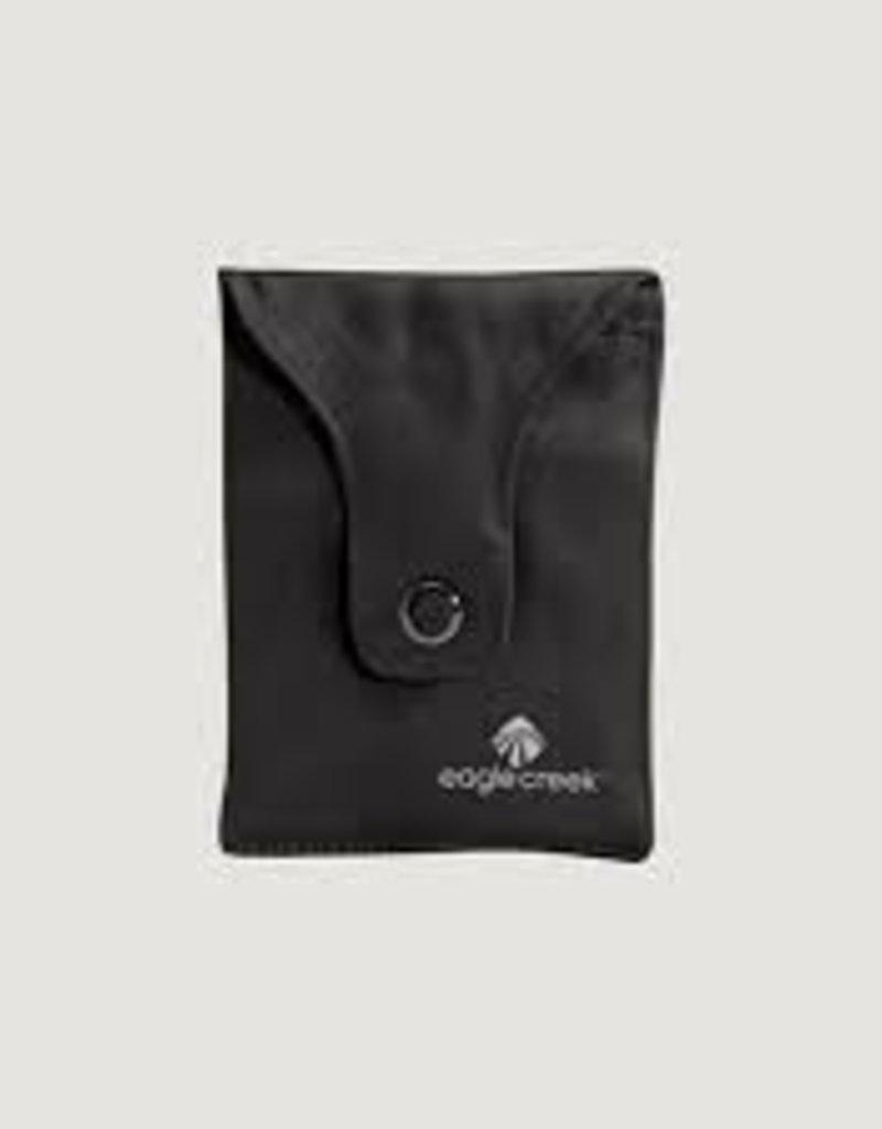 95fea7ac005384 EC041124010 SILK BRA STASH BLACK - Capital City Luggage