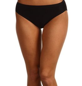 EXOFFICIO EXTRA LARGE BLACK GIVE N GO BIKINI