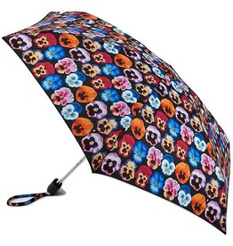 FULTON PANSY TINY UMBRELLA