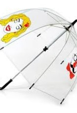 FULTON C605 FUNNY FACES UMBRELLA