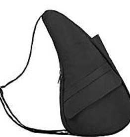 AMERIBAG BLACK EXTRA SMALL NYLON HEALTHY BACK BAG