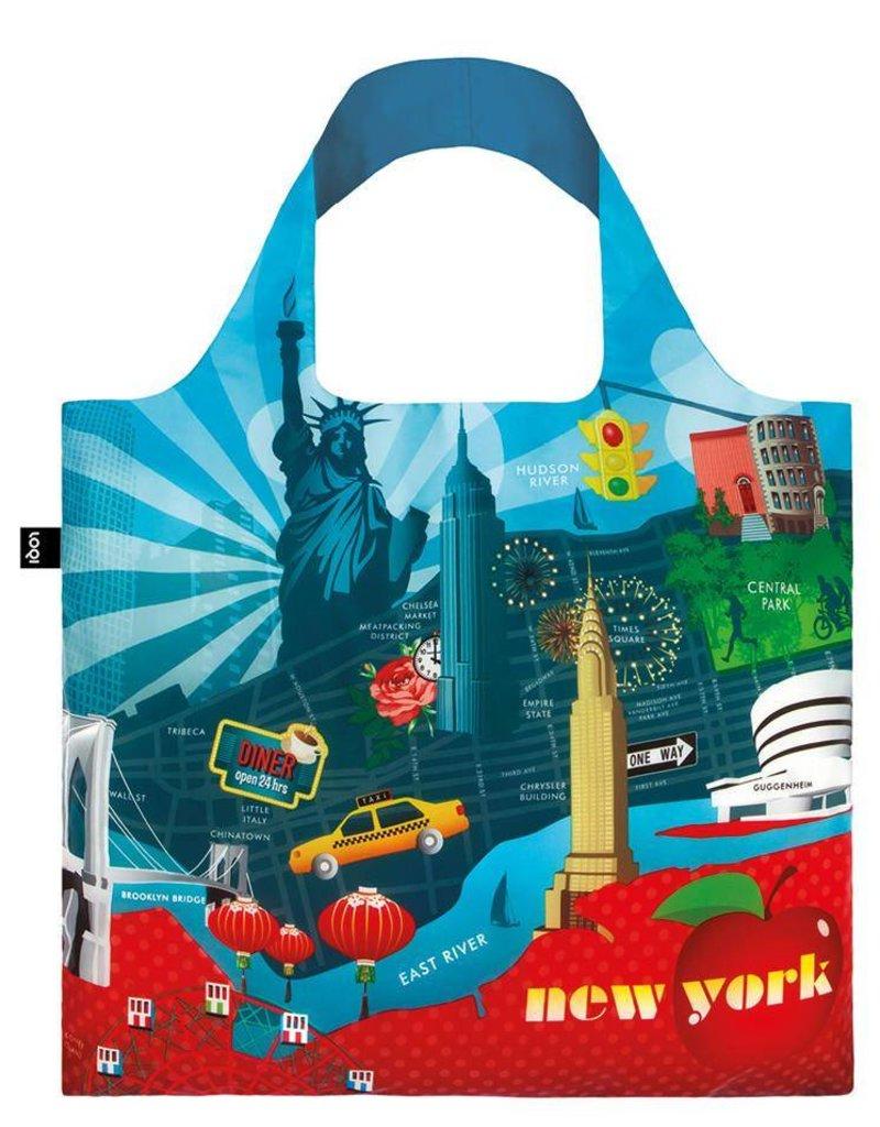 LOQI LOQI U.R.NY New York #
