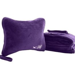 LUGLIFE NAP SAC PLUM PURPLE