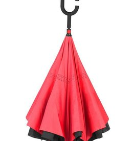 KNIRPS RED UMBRELLA