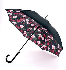 FULTON ENCHANTEDBLOOM BLOOMSBURY UMBRELLA
