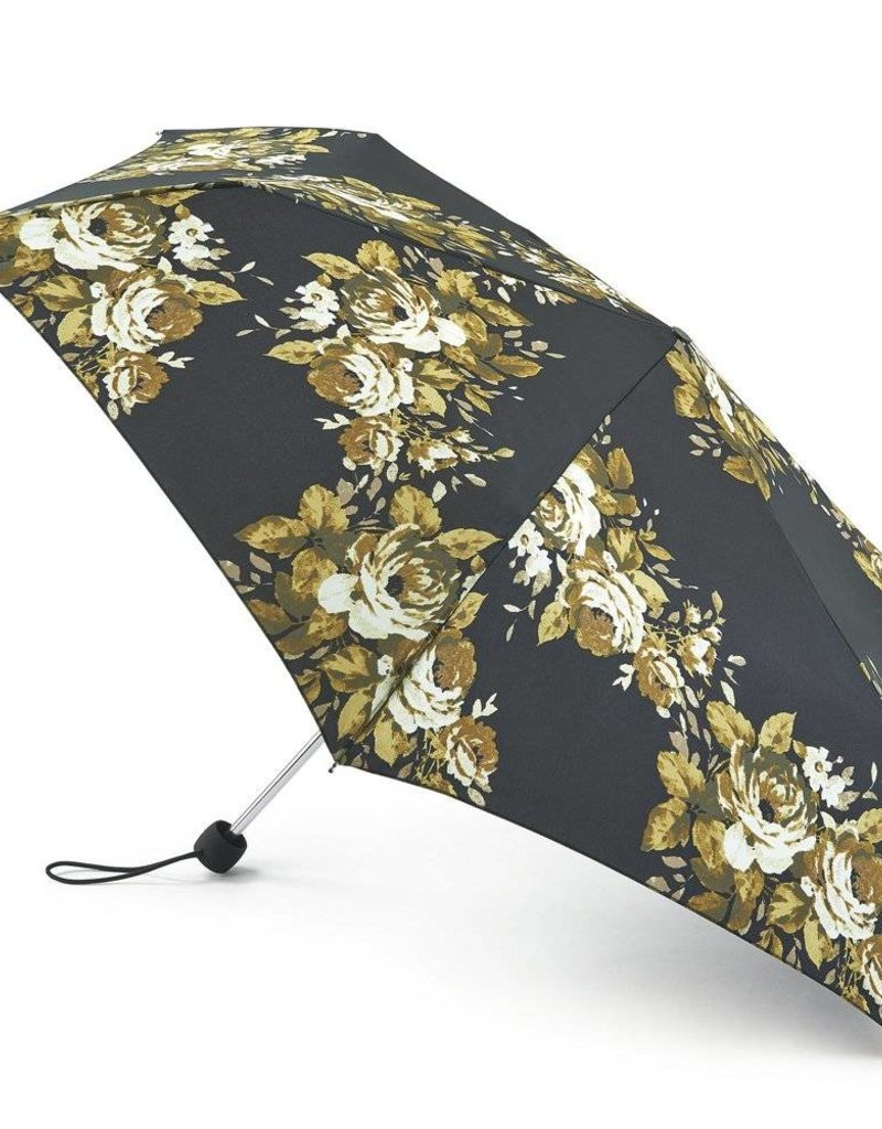 FULTON L553 ANTIQUE ROSE SUPERSLIM UMBRELLA