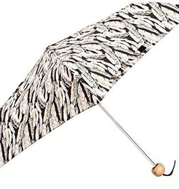 FULTON SCATTERED FEATHER UMBRELLA