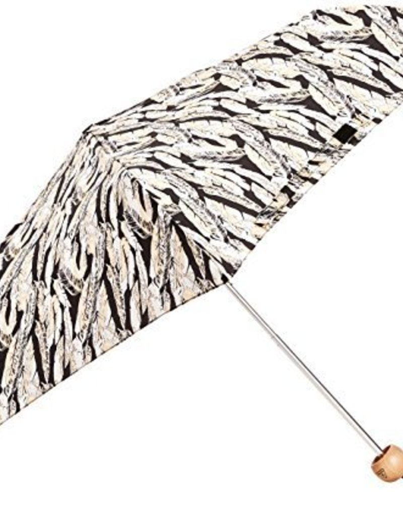 FULTON L553 SCATTERED FEATHER UMBRELLA
