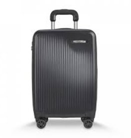 BRIGGS & RILEY BLACK INT'L CARRYON EXP SPINNER
